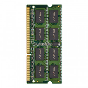 PNY SODIMM 4GB DDR3 1600MHz